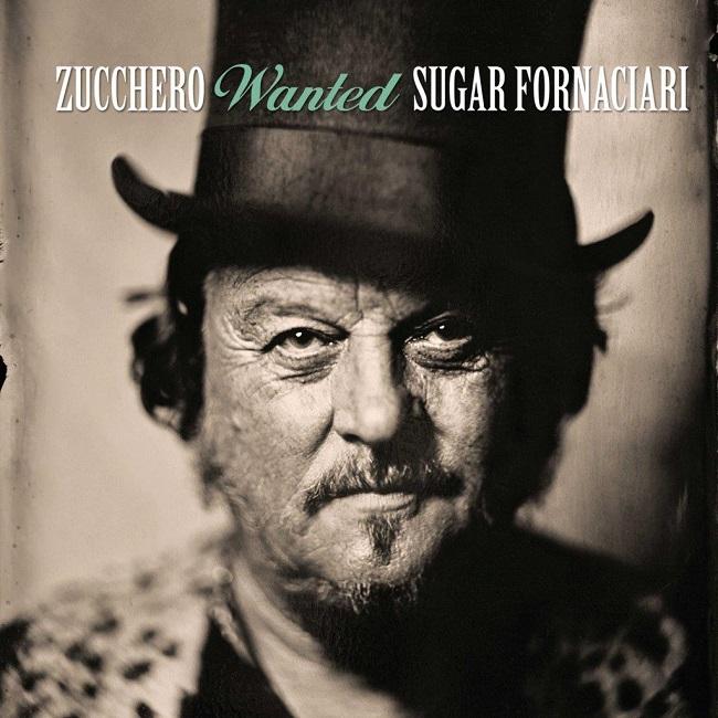 """Zucchero """"Sugar"""" Fornaciari: dal 26 febbraio il """"Wanted Italian Tour 2018"""""""