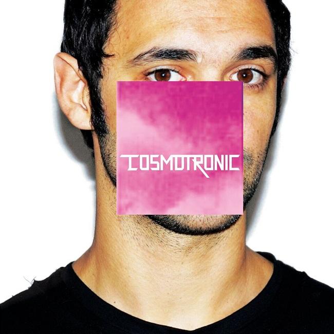 Al via da Parigi il Cosmotronic Tour, debutto sold out