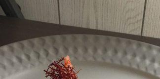 insalata di cous cous Francesca Guatteri