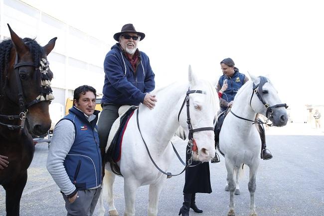 Cavalli a Roma 2018 si chiude con 25mila presenze