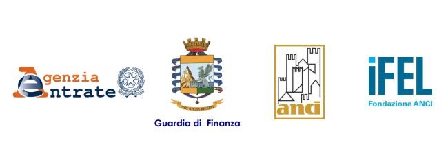 Agenzia delle Entrate, GdF, Anci, Ifel: firmato protocollo d'intesa