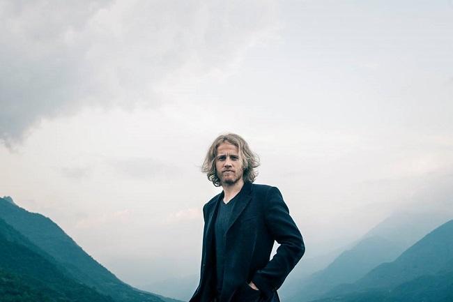 Alessandro Sipolo in concerto all'Italiart di Dijon in Francia