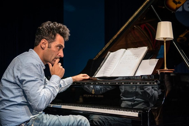 """David di Donatello 2018: Antonio Fresa candidato """"Miglior Musicista"""""""