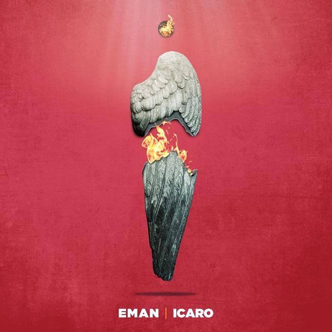 """Eman: dal 30 marzo in radio """"Icaro"""" primo estratto dal nuovo album"""