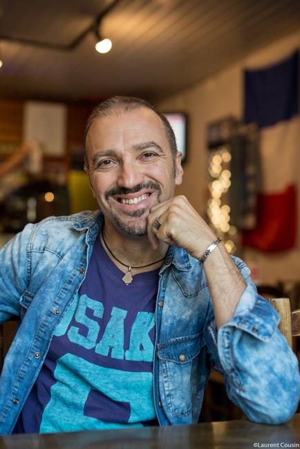 Esteban Isnardi: il talento del ballerino cubano, la poesia del paroliere