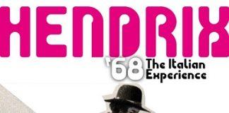 Hendrix '68 - The Italian Experience