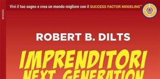 Imprenditori Next Generation-Robert B. Dilts