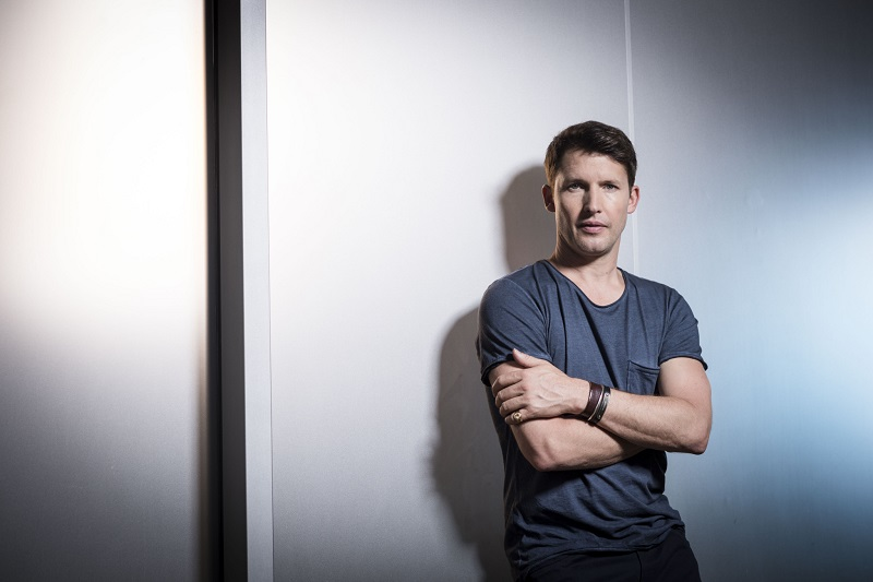 James Blunt in Italia: le date dei concerti 2018