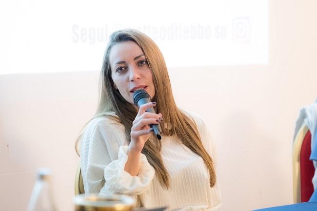 Professione Influencer: ecco i consigli di Karina Cascella