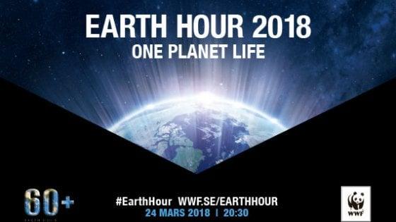 Ostiglia e Revere aderiscono a L'Ora della Terra 2018