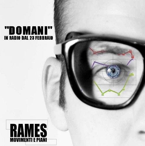 """Rames: """"Movimenti e piani"""" è il nuovo ep del rapper piemontese"""