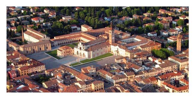 Esperienze e racconti di viaggio 2018 a San Benedetto Po