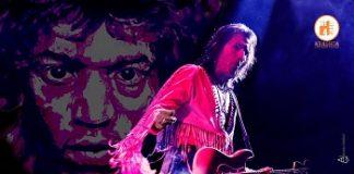 The Jimi Hendrix Revolution