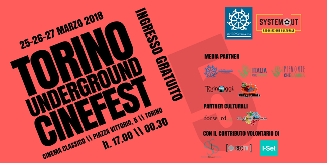 Torino_Undeground_Cinefest