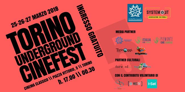 Torino_Undeground_Cinefest