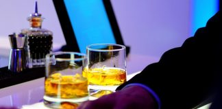 bar alcool