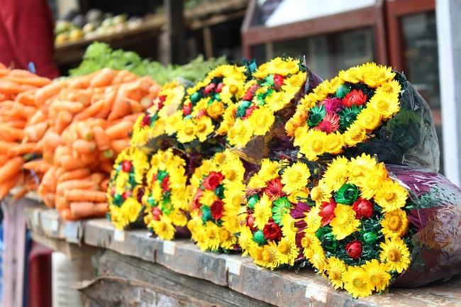 fiori fioraio