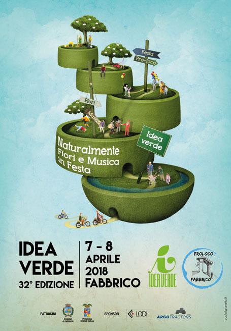 Idea Verde 2018, la 32esima edizione a Fabbrico