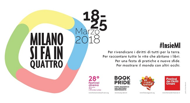 """Milano ospita """"InsieMI"""": omaggio allo scrittore Alessandro Leogrande"""