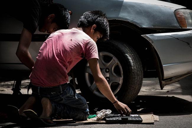 Il lavoro minorile, un problema da risolvere con urgenza