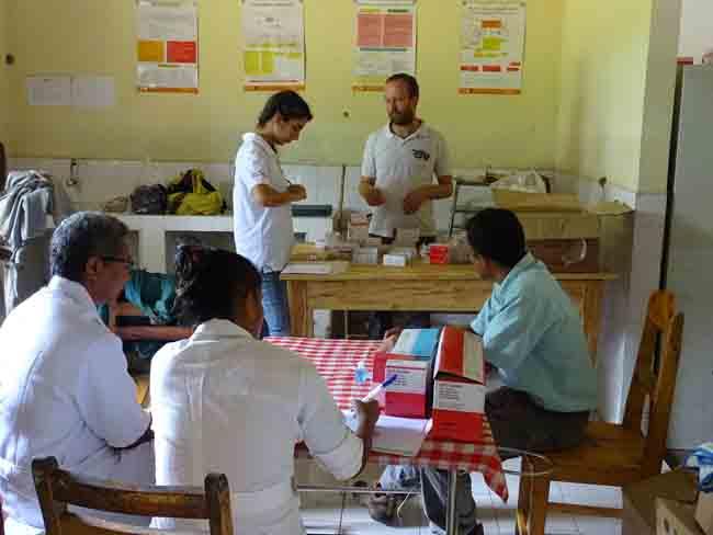 Da Reggio Emilia un contributo alla lotta contro la lebbra in Madagascar