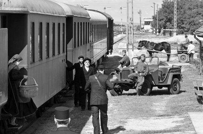 """""""1945"""" il lungometraggio di Ferenc Török, nelle sale dal 3 maggio 2018"""