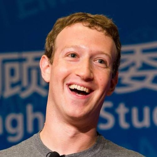 Facebook, ex moderatrice