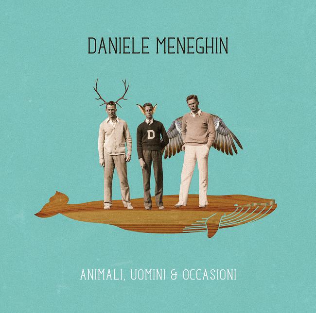 """Daniele Meneghin: è online il video del singolo """"Alba"""""""