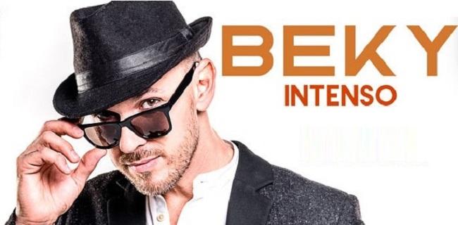 Beky Intenso album