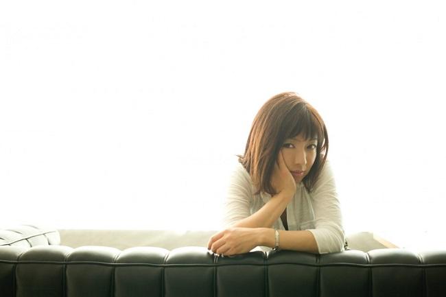 Chihiro Yamanaka il 19 aprile all'Officina Pasolini di Roma
