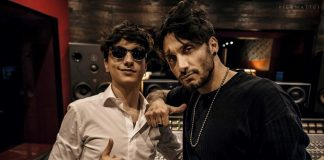 Fabrizio Moro ft. Ultimo