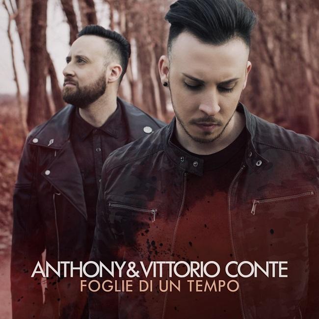 """Anthony & Vittorio Conte in radio con """"Foglie di un tempo"""""""