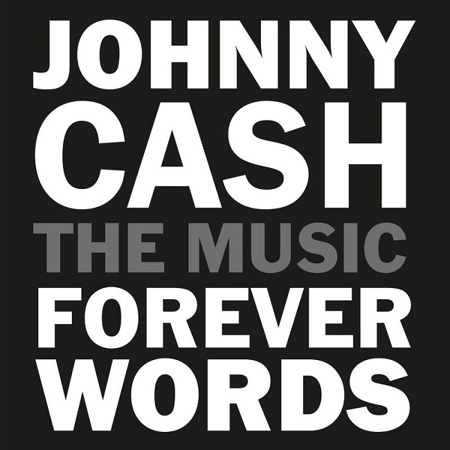"""Johnny Cash: Forever Words"": poesie e testi inediti di Johnny Cash"