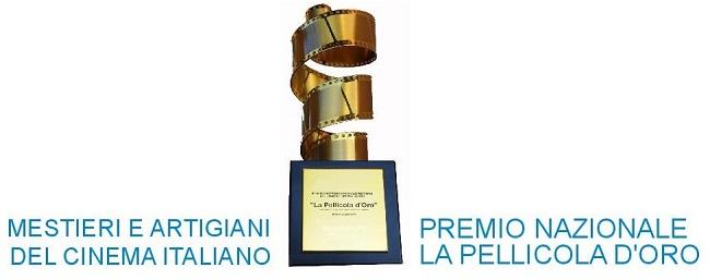 """VIII^ edizione de """"La Pellicola D'Oro"""": cerimonia di premiazione il 4 maggio"""