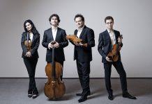 Quartetto Belcea
