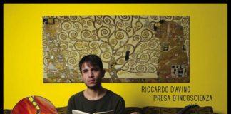 Riccardo D'Avino