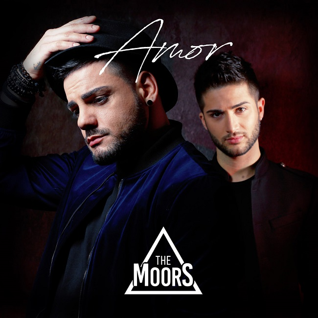 "The Moors: il duo dance firma il nuovo singolo ""Amor"""