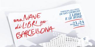 Una Nave di Libri per Barcellona 2018