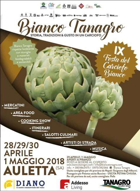 Bianco Tanagro 2018