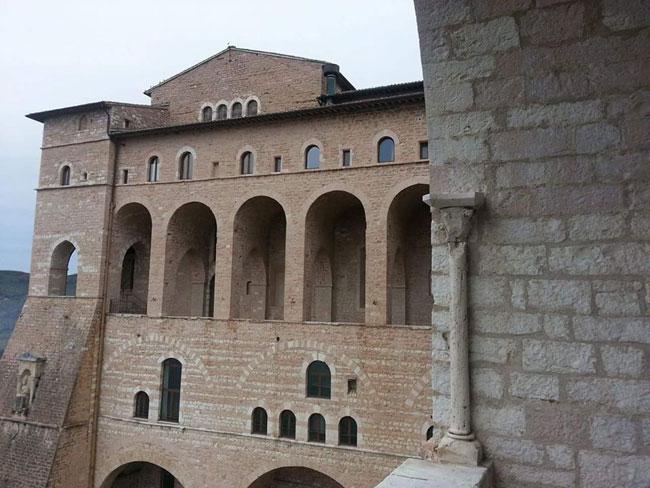convento assisi