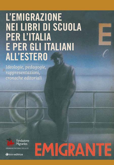 emigrazione libri scuola italia italiani estero