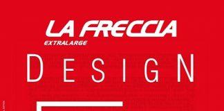 freccia design Trenitalia