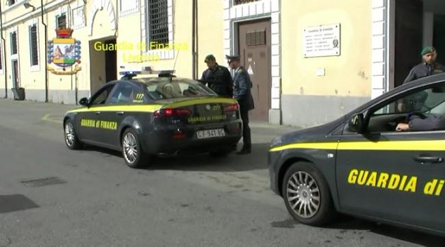 A Livorno frode fiscale nel trasporto merci per 3 milioni di euro