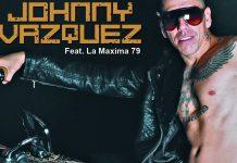 Johnny Vasquez La Maxima 79 Loco