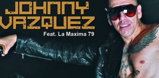 Johnny Vasquez La Maxima 79 Loco