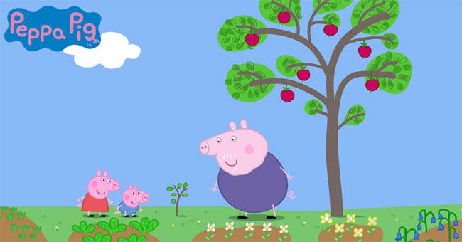 Roma, Villaggio per la Terra: tra gli ospiti ... Peppa Pig