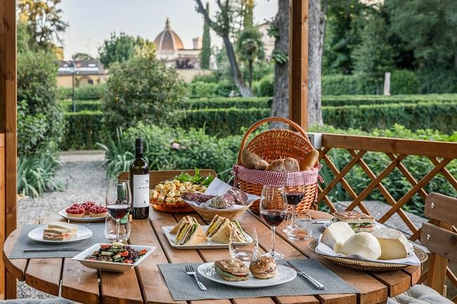 picnic Vito Mollica