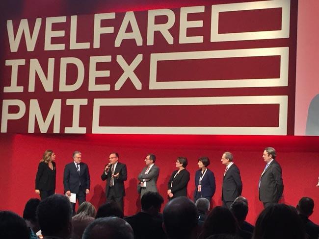 apporto Welfare Index PMI 2018