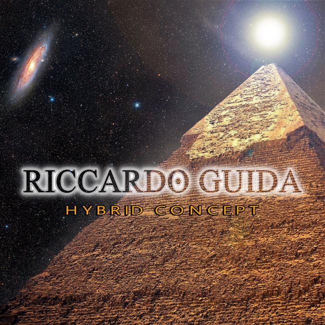Ricardo Guida hybrid concept