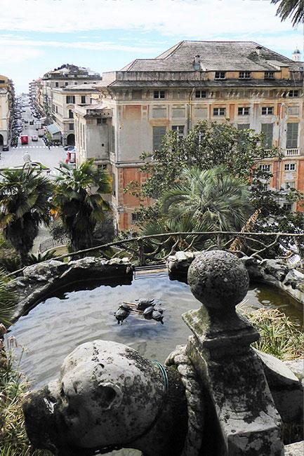 Chiavari e il Parco dell'Aveto tra i protagonisti di Euroflora